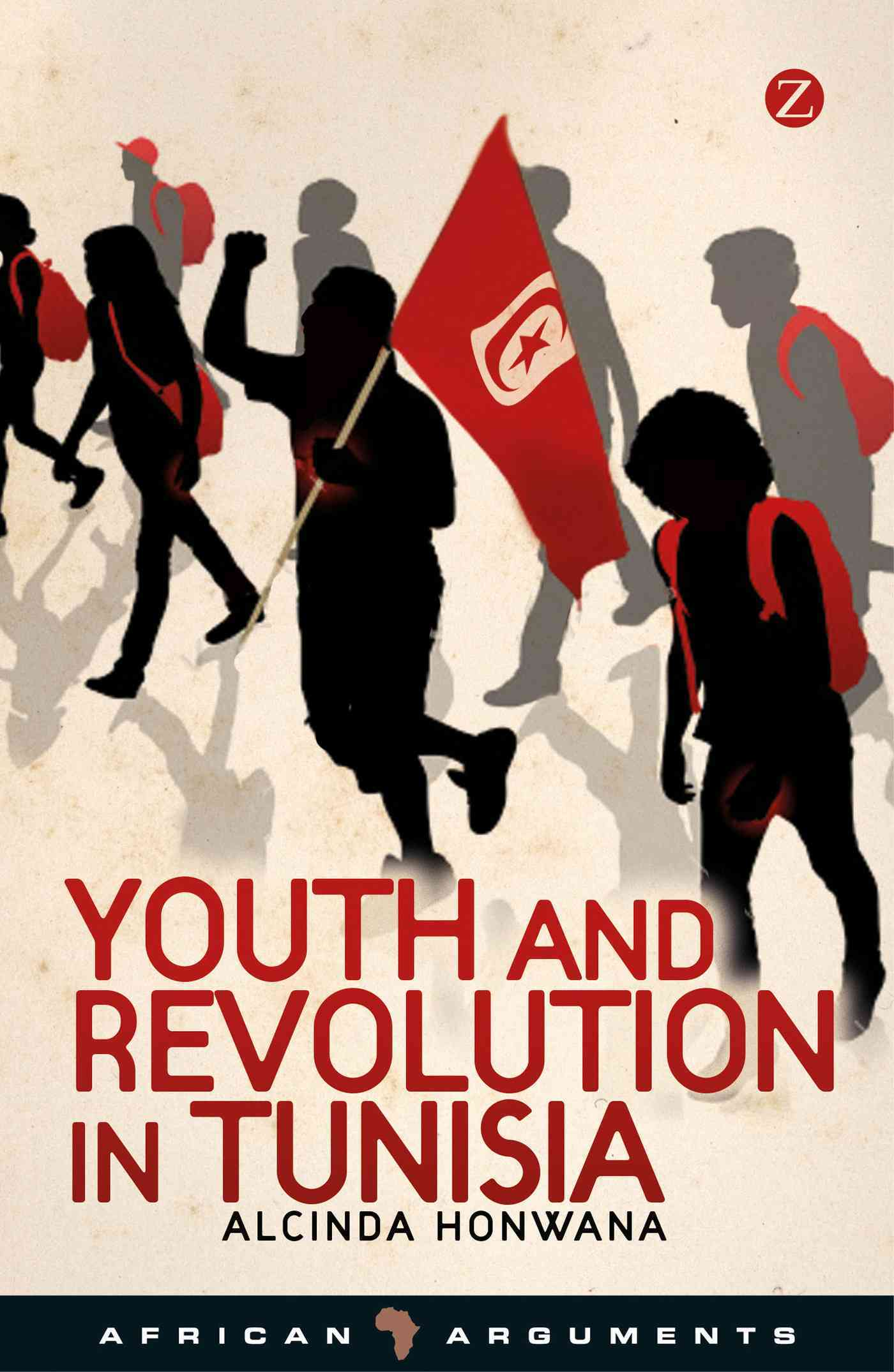 Youth and Revolution in Tunisia By Honwana, Alcinda